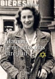 Maman, je ne veux plus être juif, avec Harry Bleiberg