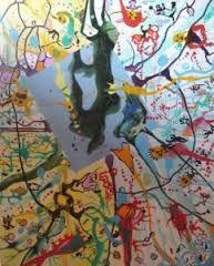 Stéphane Berrebi - Peintures