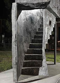 Sigalit Landau - Miqlat - Installation