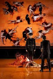 Les Damnés de Luchino Visconti