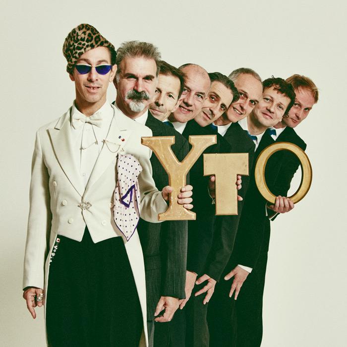Yiddish Twist Orchestra