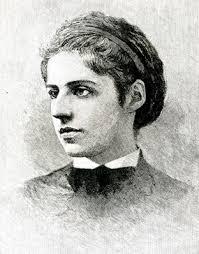 Conférence portrait : Emma Lazarus, avec Annie Paule Sctrick