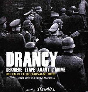 Documentaire : Drancy dernière étape avant l'abîme, de Cécile Clairval-Milhaud