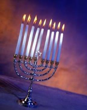 La grande fête de 'Hanouca - Chorale Pirchei Yerouchalaim