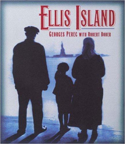 Ellis Island, de George Perec