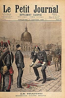 Zola et l'affaire Dreyfus : nouveaux regards, avec Philippe Oriol