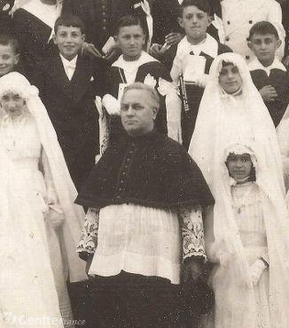 Les archives de l'abbé Leduc 1941-1944