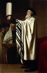 Édouard Moyse, peintre de la vie juive en Lorraine (Peintures)