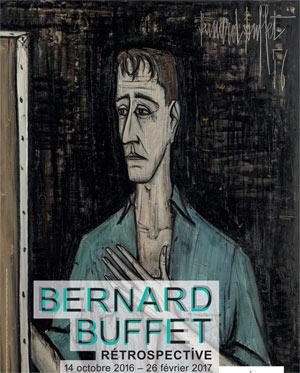 Bernard Buffet - Visite guidée de l'exposition