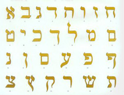 Atelier conversation en hébreux, avec Charles Baccouche