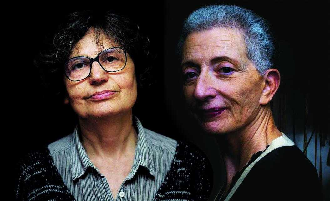 Une autobiographie allemande, de Cécile Wajsbrot et Hélène Cixous