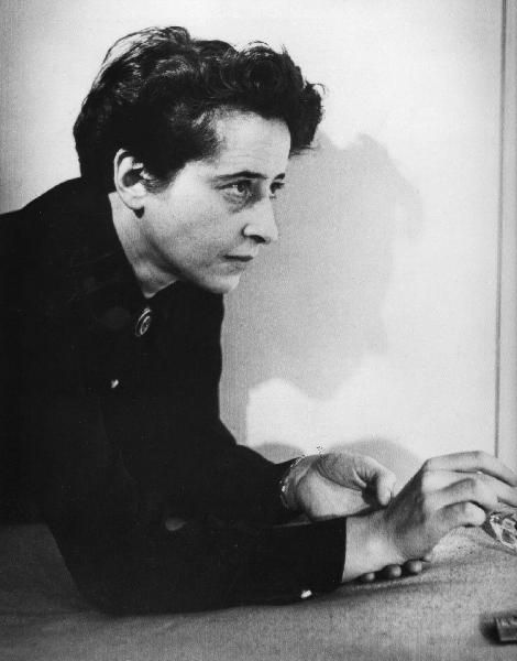 Hannah Arendt aujourd'hui ?