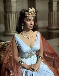 Film : Salomon et la reine de Saba, de King Vidor