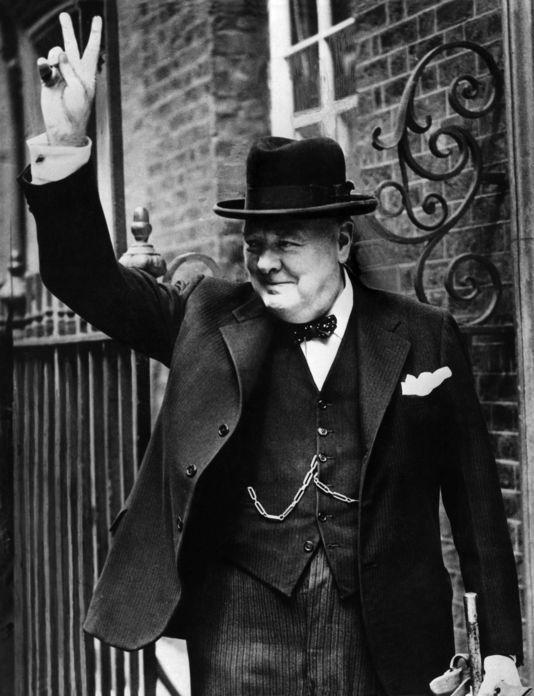 Churchill et le peuple juif : une discrète amitié, de Barry Avrich