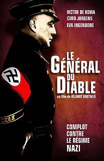 Film : le général du diable, d'Helmut Käutner