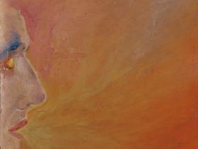 Arnold Schönberg. Peindre l'âme - Visite guidée