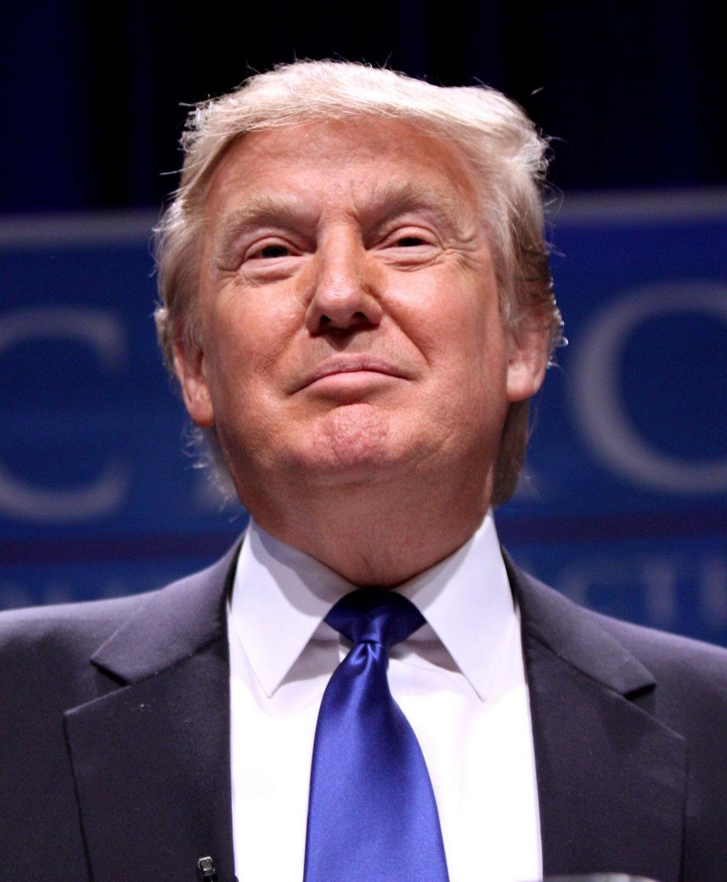 Documentaire : L'inquiétant Mr Trump, de Romain Besnainou