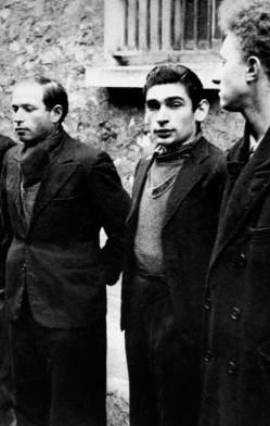 Documentaire : Ils étaient juifs et résistants, d'Alain Jomy