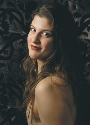 Tango yiddish et jazz manouche, avec Iloica Czackis et Marcel Loeffler