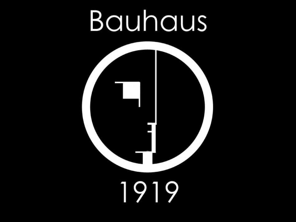 L'esprit du Bahaus
