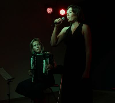 Klezmer - Tchiribim et Babanu Quartet