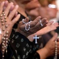 Documentaire : Enquête exclusive, chrétiens au Moyen-Orient