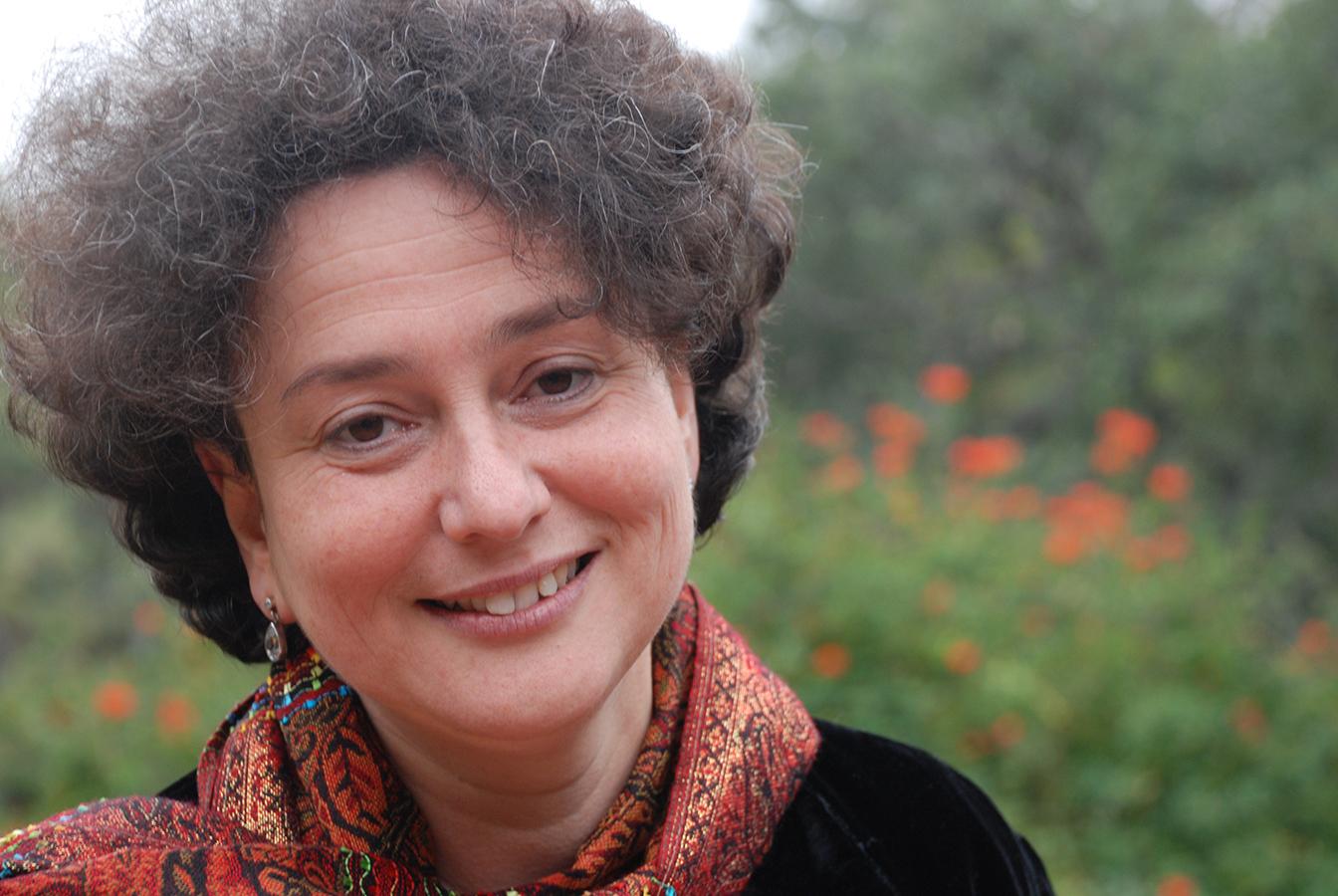 Voix/voie méditative, avec Shura Lipovsky