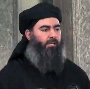 Enquête exclusive : L'Etat islamiste, chef et esclaves