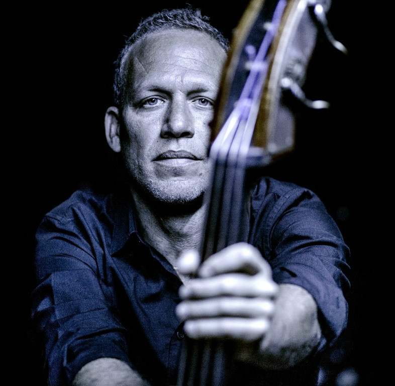 Jazz - Avishai Cohen's Jazz's Free