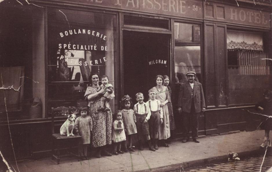 Un regard sur l'immigration et l'intégration des juifs en France de 1880 à 1948 - Visite guidée