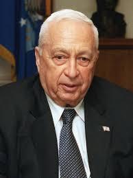 Documentaire : Le dernier combat d'Ariel Sharon, de Michaël Prazan