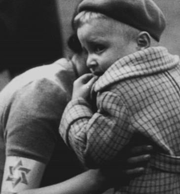Documentaire : Quand les nazis filmaient le ghetto, de Yael Hersonski