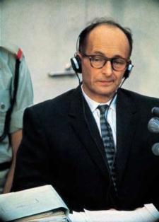 Documentaire : Nazi Hunter - La traque d'Adolf Eichmann, de Martin JO Hugues
