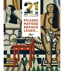 21 rue la Boétie (Peintures, dessins, sculptures)