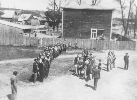 Documentaire : Juifs de Pologne, de David Milhaud