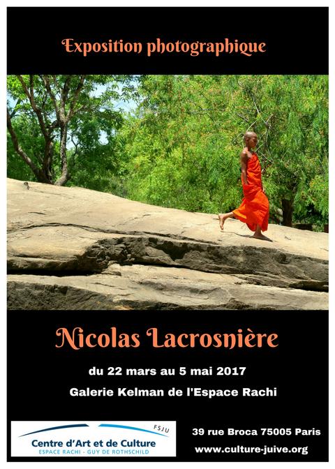 Nicolas Lacrosnière (Photos)
