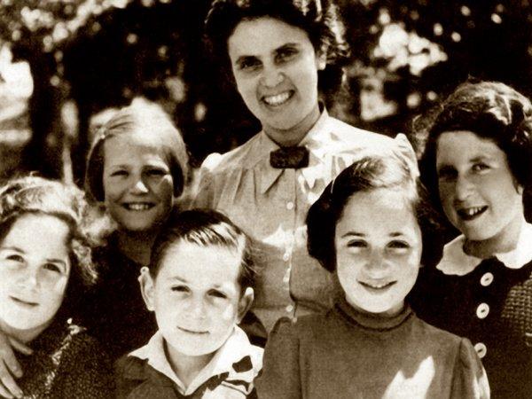 Sauver les enfants, 1938-1945