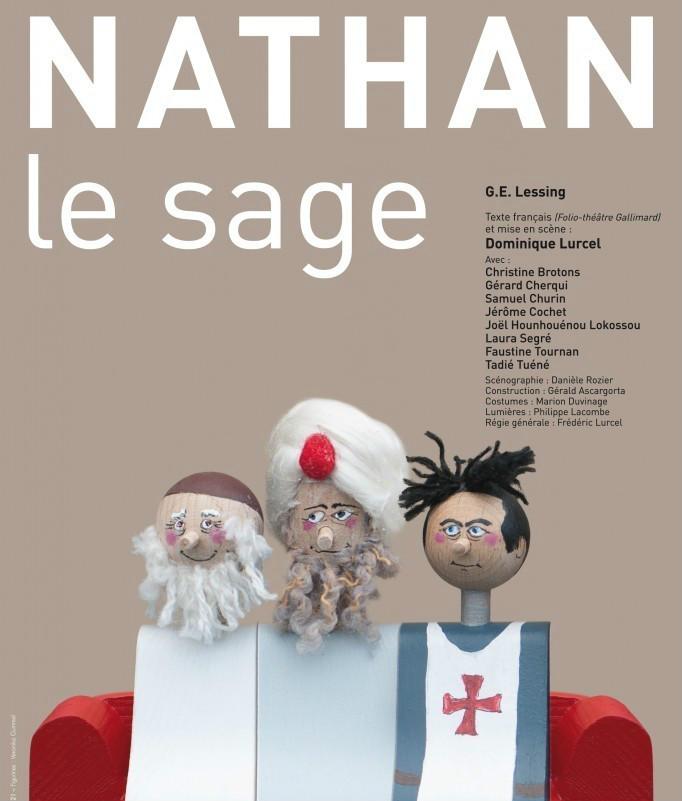 Nathan le sage, de G. E. Lessing