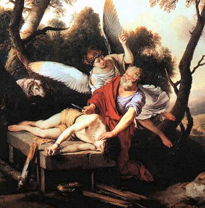 La figure d'Abraham dans les trois monothéismes