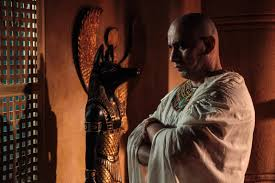 Les dix plaies d'Egypte, d'Andra Heritage
