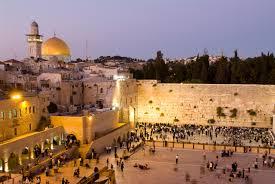 Si c'était Jérusalem