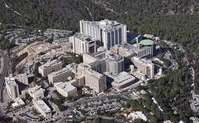 Hadassah, un centre médical pour tous à Jérusalem