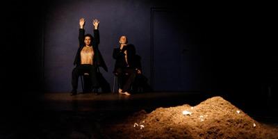 Cabaret dans le Ghetto, de Władysław Szlengel