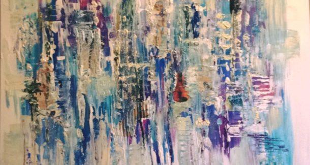 Florence Moati (Peintures)
