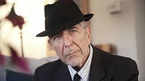 Leonard Cohen  - Une brèche en toute chose/A Crack in Everything
