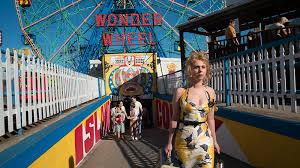Wonder Wheel, de Woody Allen