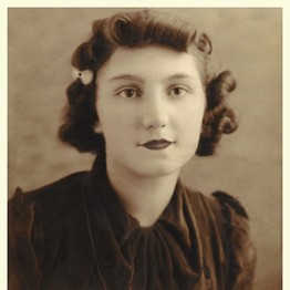 1938-2018 : une enfant juive musicienne après l'Anschluss, avec Mona Golabek