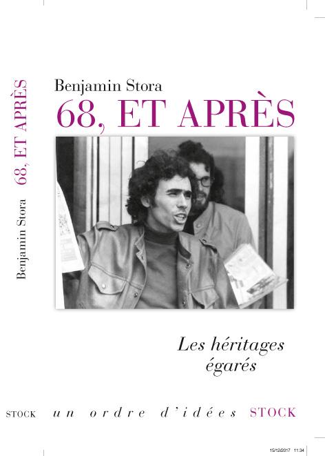 68, et après, avec Benjamin Stora