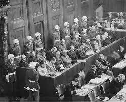 La justice allemande face aux criminels nazis, de Michel Kaptur