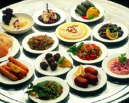 Nourritures matérielles, spirituelles et symboliques